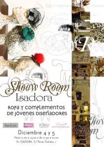 Show Room en Isadora